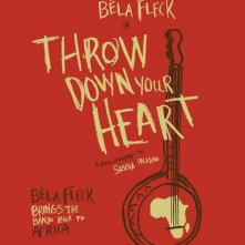 La locandina di Throw Down Your Heart
