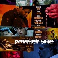 Nuovo poster per Powder Blue