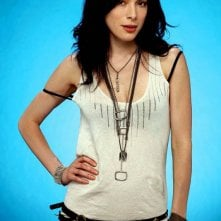 Una immagine di Jaime Murray