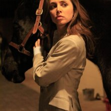 Eliza Dushku nell'episodio Haunted di Dollhouse