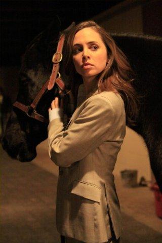 Eliza Dushku nell'episodio Haunted di Dollhouse