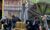Hannah Montana, Dragonball e Seth Rogen per la Pasqua stelle e strisce