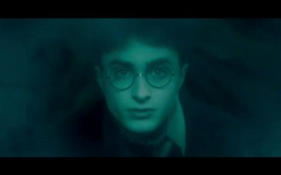 Harry Potter and the Half-Blood Prince - International Trailer