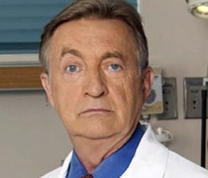 Ken Jenkins E Il Dr Bob Kelso In Scrubs 111482