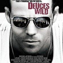 La locandina di Deuces Wild