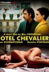 La locandina di Hotel Chevalier