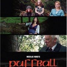 La locandina di Puffball