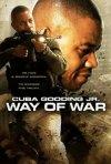 La locandina di The Way of War