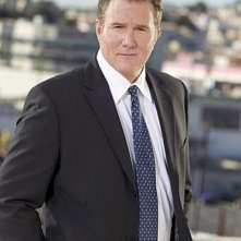 Michael McGrady è Sal nella serie TV Southland