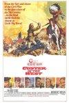 La locandina di Custer eroe del West