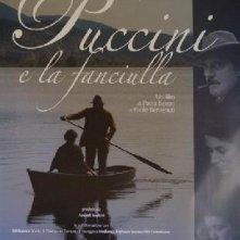 Locandina di Puccini e la fanciulla