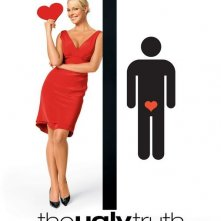 Character poster per The Ugly Truth - Katherine Heigl