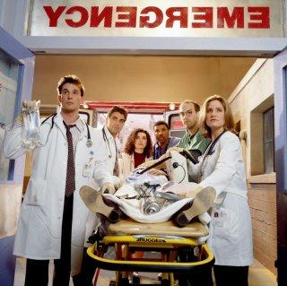 immagine promo di E.R. - Medici in prima linea - Stagione 3