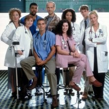 Immagine promo di E.R. - Medici in prima linea - Stagione 4