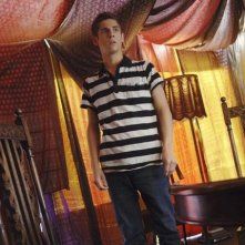 Jean-Luc Bilodeau in una scena dell'episodio 'Psychic Friend' della serie tv Kyle XY
