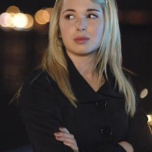 Kirsten Prout in una scena dell'episodio 'Psychic Friend' della serie tv Kyle XY