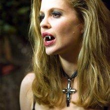 Kristin Bauer è una sexy vampira in True Blood