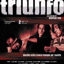 La locandina di El triunfo: The Beat Of The Streets