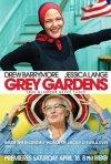 La locandina di Grey Gardens