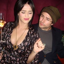 Matt Dallas insieme a Katy Perry