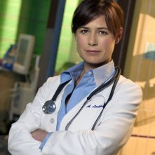 Maura Tierney in ER - Medici in prima linea