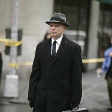 Michael Cerveris in una scena dell'episodio Bad Dreams di Fringe