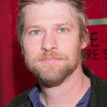 Todd Lowe ai Golden Globes 2009