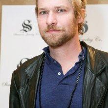 Todd Lowe in occasione dei Golden Globes nel 2009