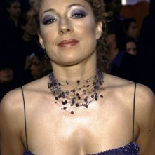 una immagine dell\'attrice Alex Kingston