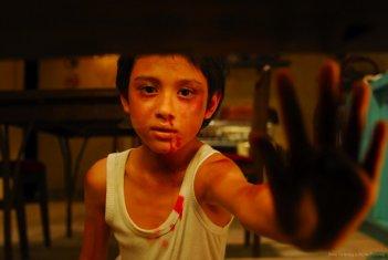 Il film indonesiano The Forbidden Door, presentato al Far East Film Festival 2009