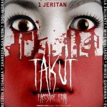 La locandina di Takut: Faces of Fear