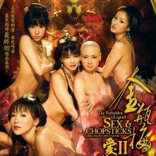 La locandina di The Forbidden Legend: Sex & Chopsticks