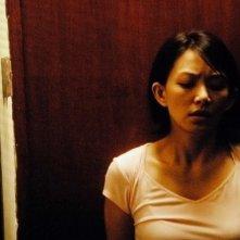 scena del film Chants Of Lotus (Perempuan punya cerita) di Nia Di Nata