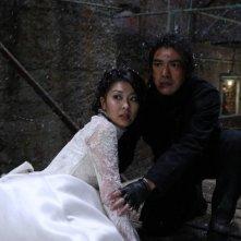 Sequenza del film K-20: Legend of The Mask, del 2008
