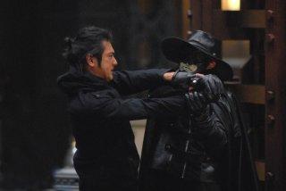Sequenza del film K-20: Legend of The Mask di Shimako Sato