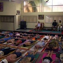 Un'immagine del documentario Enlighten Up!