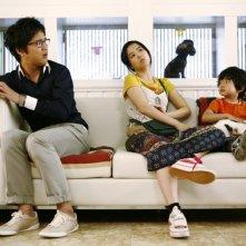 Un'immagine della commedia Scandal Makers diretta da Hyeong-Cheol Kang