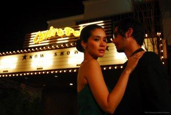 Una bella immagine del film indonesiano The Forbidden Door, presentato all'11esima edizione del Far East Film Festival