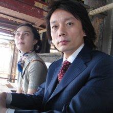 Una foto del film Desires of the Heart, presentato al Far East Film Festival 2009