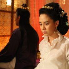 Una immagine del film A Frozen Flower (Ssanghwajeom) presentato al Far East Film Festival 2009