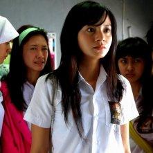 una immagine del film Chants Of Lotus di Nia Di Nata