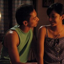 una immagine del film Chants Of Lotus (Perempuan punya cerita) di Nia Di Nata