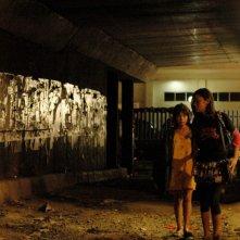 una immagine del film Chants Of Lotus, presentato in anteprima al Far East Film Festival 2009