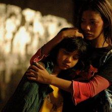 una immagine del film Chants Of Lotus, presentato in anteprima all'undicesima edizione del Far East Film Festival