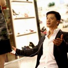 Una immagine del film Desires of the Heart, presentato al Far East Film Festival 2009