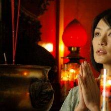una scena del film Chants Of Lotus, presentato in anteprima al Far East Film Festival 2009
