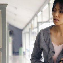 una sequenza del film Chants Of Lotus, presentato in anteprima al Far East Film Festival 2009