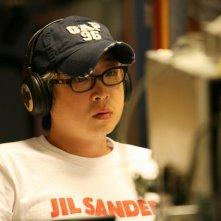 Una sequenza del film Scandal Makers, del 2008