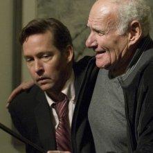 D.B. Sweeney nell'episodio 'Alta pressione' della prima stagione di Crash