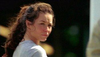 Evangeline Lilly in una scena dell'episodio Some Like It Hoth di Lost